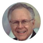 الدكتور رونالد إي غولدشتاين