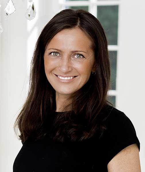 Dr. Henriette Lerner