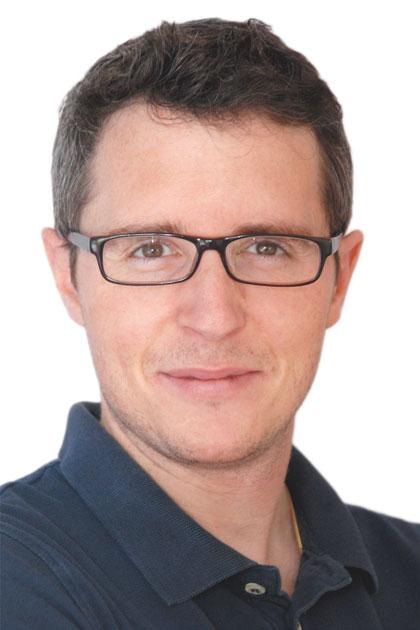 Dr. Arnaud-SOENEN portrait